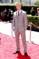Derek Hough - Los Angeles - 21-08-2010 - Creative Arts Emmy Awards: The Pacific fa incetta di premi
