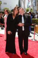 Susan Schneider, Robin Williams - Los Angeles - 21-08-2010 - Creative Arts Emmy Awards: The Pacific fa incetta di premi