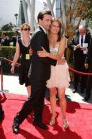 Jon Hamm - Los Angeles - 21-08-2010 - Creative Arts Emmy Awards: The Pacific fa incetta di premi