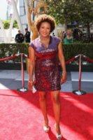 Wanda Sykes - Los Angeles - 21-08-2010 - Creative Arts Emmy Awards: The Pacific fa incetta di premi