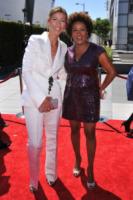 Alex, Wanda Sykes - Los Angeles - 21-08-2010 - Creative Arts Emmy Awards: The Pacific fa incetta di premi