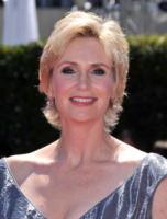 Jane Lynch - Los Angeles - 21-08-2010 - Creative Arts Emmy Awards: The Pacific fa incetta di premi