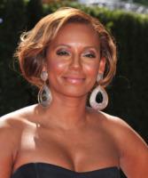 Mel B - Los Angeles - 21-08-2010 - Creative Arts Emmy Awards: The Pacific fa incetta di premi