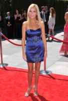 Kristin Chenoweth - Los Angeles - 21-08-2010 - Creative Arts Emmy Awards: The Pacific fa incetta di premi