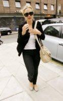 Kate Winslet - Londra - 22-08-2010 - Kate Winslet ha convinto Evan Rachel Wood a spogliarsi