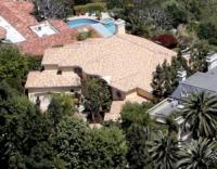 Paris Hilton - Los Angeles - 24-08-2007 - Paris Hilton affitta la sua casa da 20milioni di dollari