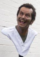 Jack Nicholson - 25-08-2010 - Brasiliano cerca di aprire un conto corrente usando la foto di Jack Nicholson