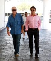 Sylvester Stallone - Los Angeles - 25-08-2010 - Sylvester Stallone perde la pazienza per una multa