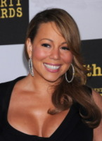 Mariah Carey - Los Angeles - 05-03-2010 - Guerra di parole Eminem/Mariah Carey: il rapper alza bandiera bianca