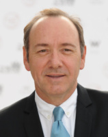 Kevin Spacey - Londra - 01-07-2010 - Kevin Spacey e Sam Mendes insieme per Riccardo III