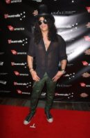 Slash - California - 27-08-2010 - Slash divorzia per la seconda volta
