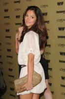 Minka Kelly - West Hollywood - 28-08-2010 - Minka Kelly gira a Miami le prime puntate del nuovo Charlie's Angels