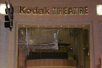 Kodak Theatre - Hollywood - 28-02-2006 - Oscar: Il Kodak Theatre cambierà nome e potrebbe perdere anche i premi dell'Academy