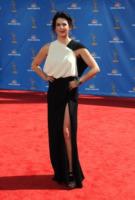 Lauren Graham - Los Angeles - 29-08-2010 - L'attrice Lauren Graham sta per pubblicare il suo primo romanzo