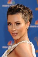 "Kim Kardashian - Los Angeles - 29-08-2010 - Kim Kardashian: ""Mia sorella Kourtney e Scott non si sono lasciati"""