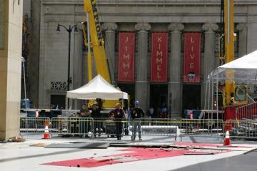 """Kodak Theater collapse - La """"Popera"""" di scena al Kodak Theater di Hollywood"""