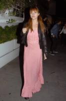 Christina Ricci - Los Angeles - 31-08-2010 - Christina Ricci ha paura di deludere Broadway