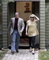 Michael Lohan, Lindsay Lohan - Santa Monica - 07-10-2007 - I medici di Lindsay Lohan indagati per i farmaci che le hanno prescritto
