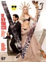 Lady Gaga - America - 03-09-2010 - La Peta contro Lady Gaga