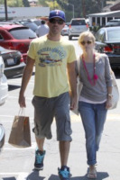 Jim Toth, Reese Witherspoon - Santa Monica - 04-09-2010 - Reese Witherspoon e' fidanzata
