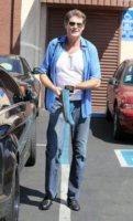 David Hasselhoff - Hollywood - 06-09-2010 - David Hasselhoff riscopre le sue origini
