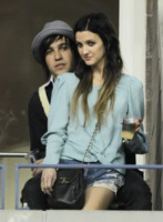 Pete Wentz, Ashlee Simpson - New York - 06-09-2010 - Divorzio tra Ashlee Simpson e Pete Wentz