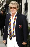 Rod Stewart - Londra - 07-09-2010 - Rod Stewart parla della figlia data in adozione