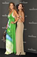Amber Le Bon, Yasmin Le Bon - Venezia - 07-09-2010 - Tale madre, tale figlia: quando la bellezza è… di famiglia!