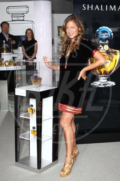 Jade Jagger - New York - 08-09-2010 - Profumo di star: Katy Perry comanda la fila