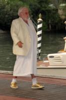 Paolo Villaggio - Venezia - 08-09-2010 - Paolo Villaggio è morto. Aveva 84 anni