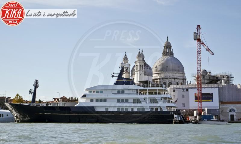 Force Blue - Venezia - 10-09-2010 - Venezia meta preferita per chi arriva dall'estero per sposarsi