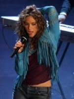 Shakira - Sanremo - 02-03-2006 - Britney Spears, la più cliccata di Yahoo