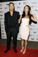 """Megan Fox, Brian Austin Green - Toronto - 10-09-2010 - Megan Fox: """"Sposarmi e' la cosa migliore che abbia mai fatto"""""""
