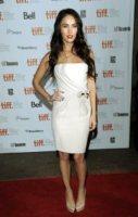"""Megan Fox - Toronto - 10-09-2010 - Megan Fox: """"Sposarmi e' la cosa migliore che abbia mai fatto"""""""