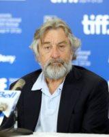 Robert De Niro - Toronto - 10-09-2010 - Robert DeNiro, Al Pacino e Joe Pesci insieme per il film di gangster di Martin Scorsese