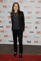 Ellen Page - Toronto - 10-09-2010 - Ellen Page in The East