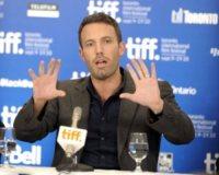 Ben Affleck - Toronto - 10-09-2010 - Esordio da regista tv per Ben Affleck