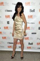 Juliette Lewis - Toronto - 11-09-2010 - L'auto di Juliette Lewis colpita da un pirata della strada