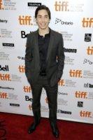 Justin Long - Toronto - 11-09-2010 - Incidente stradale per Justin Long