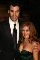 Sacha Baron Cohen, Isla Fisher - Los Angeles - 14-09-2010 - Oscar: Sacha Baron Cohen vorrebbe partecipare nei panni del Dittatore