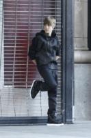 Justin Bieber - Los Angeles - 13-09-2010 - Justin Bieber e' innamorato