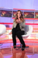 Silvia Toffanin - Milano - 15-09-2010 - Barbara D'Urso a Verissimo:
