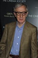 Woody Allen - New York - 14-09-2010 - L'attrice Penelope Cruz nel nuovo film di Woody Allen