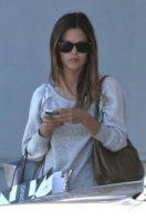 Rachel Bilson - Los Angeles - 15-09-2010 - Rachel Bilson smentisce i pettegolezzi sulla sua storia con Chace Crawford
