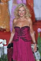 Sandra Millo - Roma - 16-09-2010 - Sandra Milo shock: