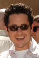 J.J. Abrams - Hollywood - 10-08-2008 - J.J. Abrams scriverà un libro con Doug Dorst