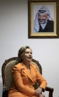 Hillary Clinton - Amman - 16-09-2010 - Hillary Clinton: