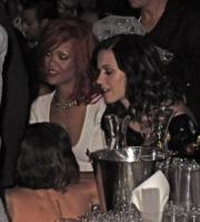 Katy Perry, Rihanna - Las Vegas - 18-09-2010 - I dettagli sull'addio al nubilato di Katy Perry