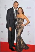 Tony Parker, Eva Longoria - Parigi - 20-09-2010 - Voci e smentite di divorzio inseguono Eva Longoria