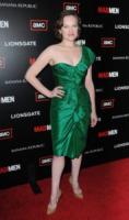 Elisabeth Moss - Hollywood - 20-07-2010 - Elisabeth Moss di Mad Men divorzia dopo meno di un anno